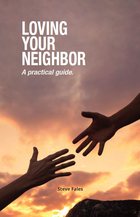 Click to buy Loving Your Neighbor